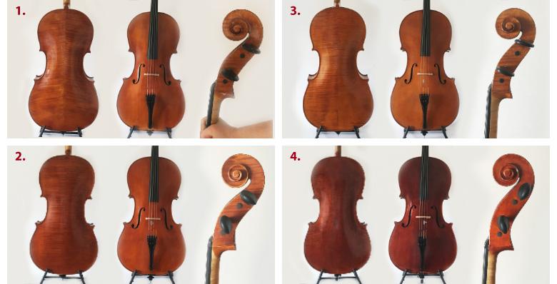 cello-auswahl