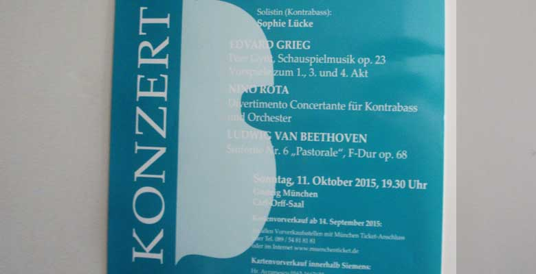 Siemens Orchester München