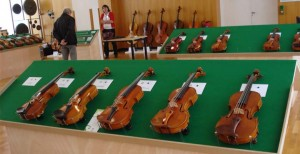 Münchner Geigentage Impression