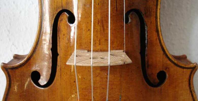 Decke-Foto-Detail