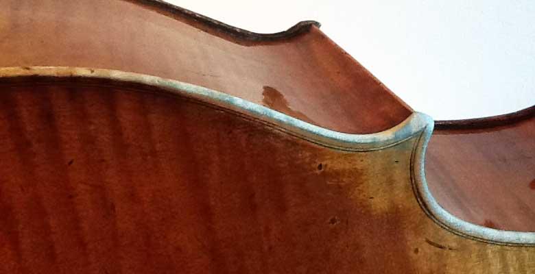 Cello-Rand